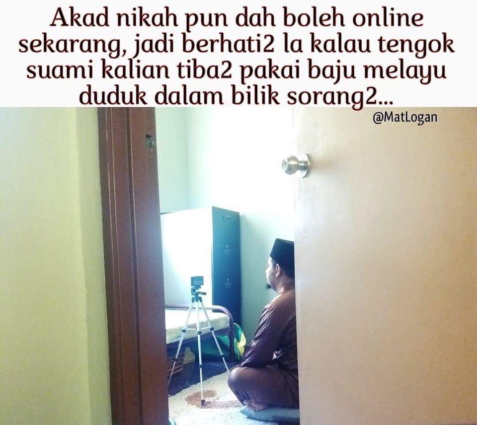 nikah online? why not!