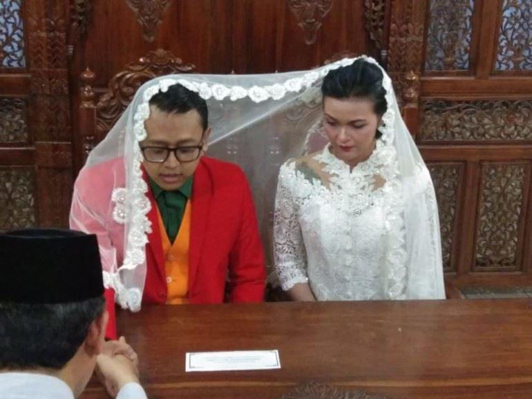 tema-tema perkahwinan rare di indonesia! tema power rangers paling rare