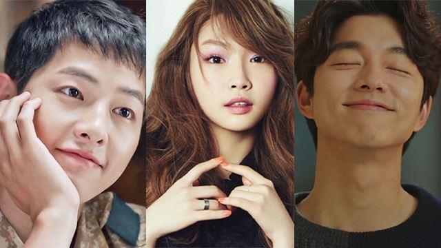3 selebriti popular korea ini tak ada instagram pun, bergantung pada bakat je!