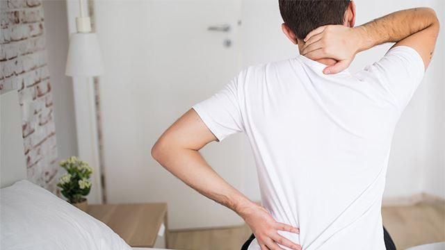 sakit leher selepas bangun tidur? ini mungkin penyebabnya