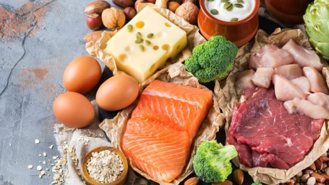 stress? ini 5 makanan yang boleh mengurangkan stress korang
