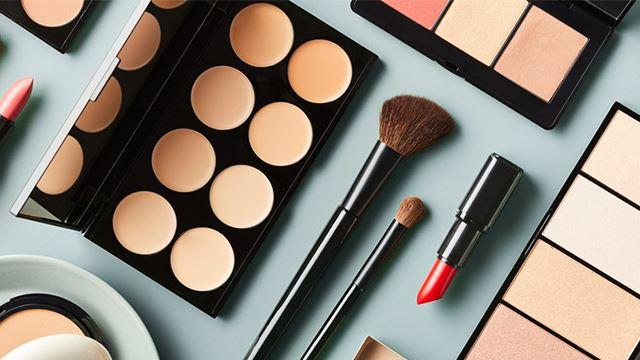 jangan makeup muka kanak-kanak, perbuatan ni bahayakan mereka