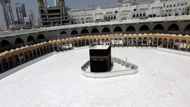masjidil haram dan masjid nabawi akan dibuka tak lama lagi