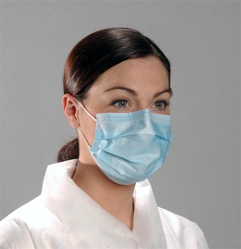 ini cara sebenar untuk pakai face mask dengan betul