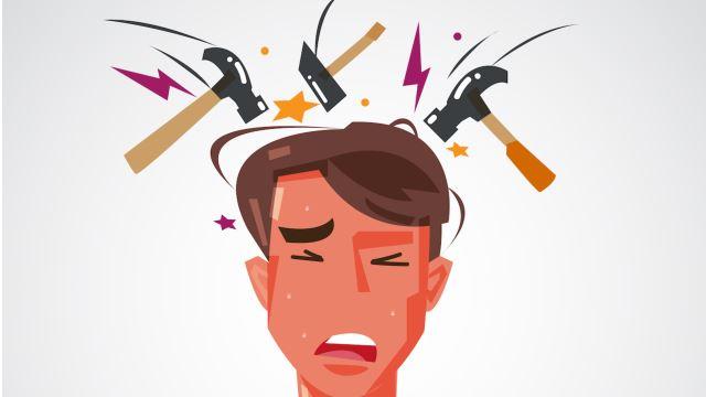 migrain tu sakit macam mana? dan apa yang cara terbaik nak hilangkan migrain?