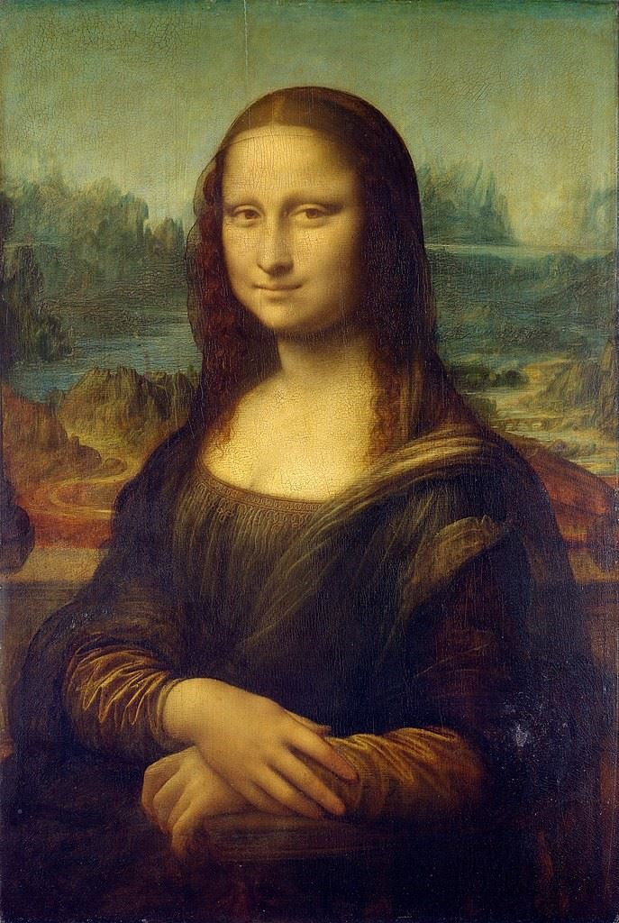 wow: pelukis yang boleh gunakan kedua belah tangan