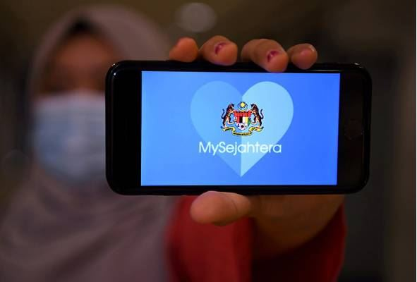 my sejahtera mampu jadi super app!
