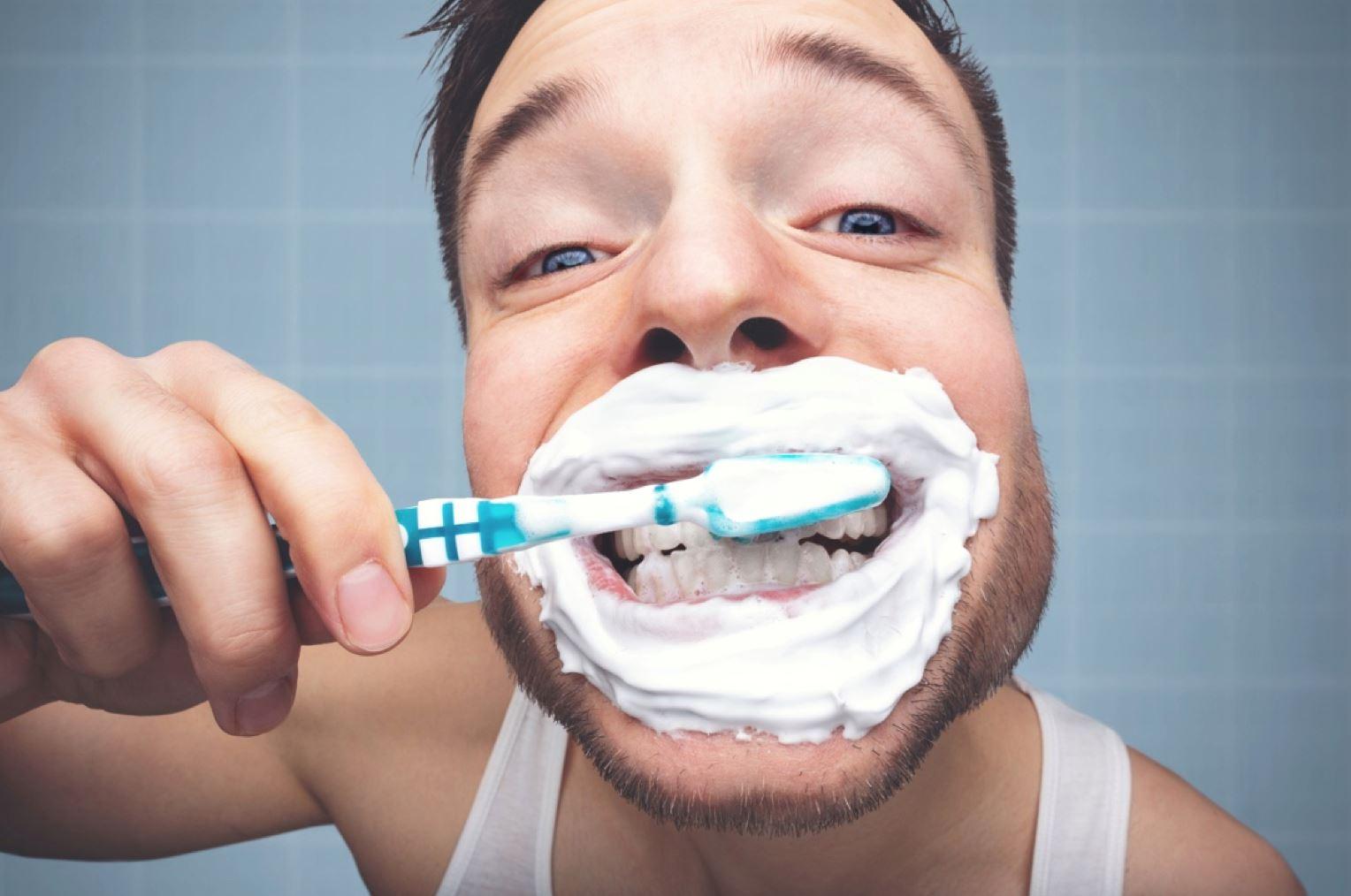 ikut 5 tips ini kalau nak gigi sihat dan cantik