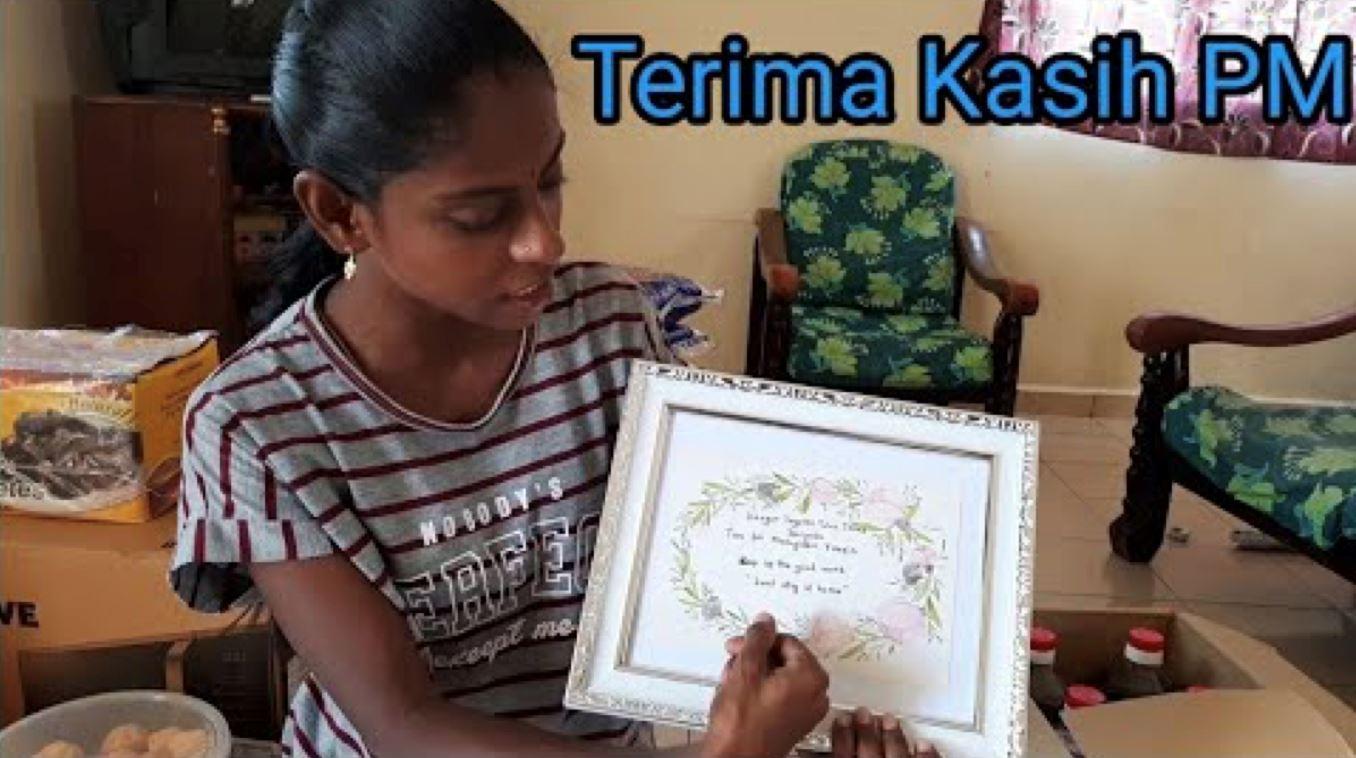 fenomena sugu pavithra sampai kat pm