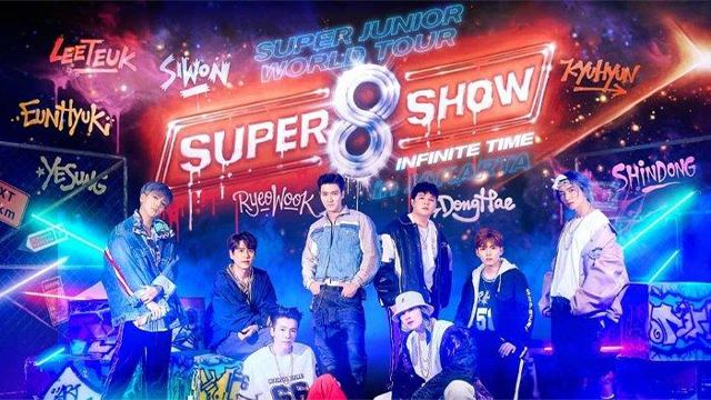 konsert super junior world tour- super show 8 : infinite time di malaysia di tangguhkan