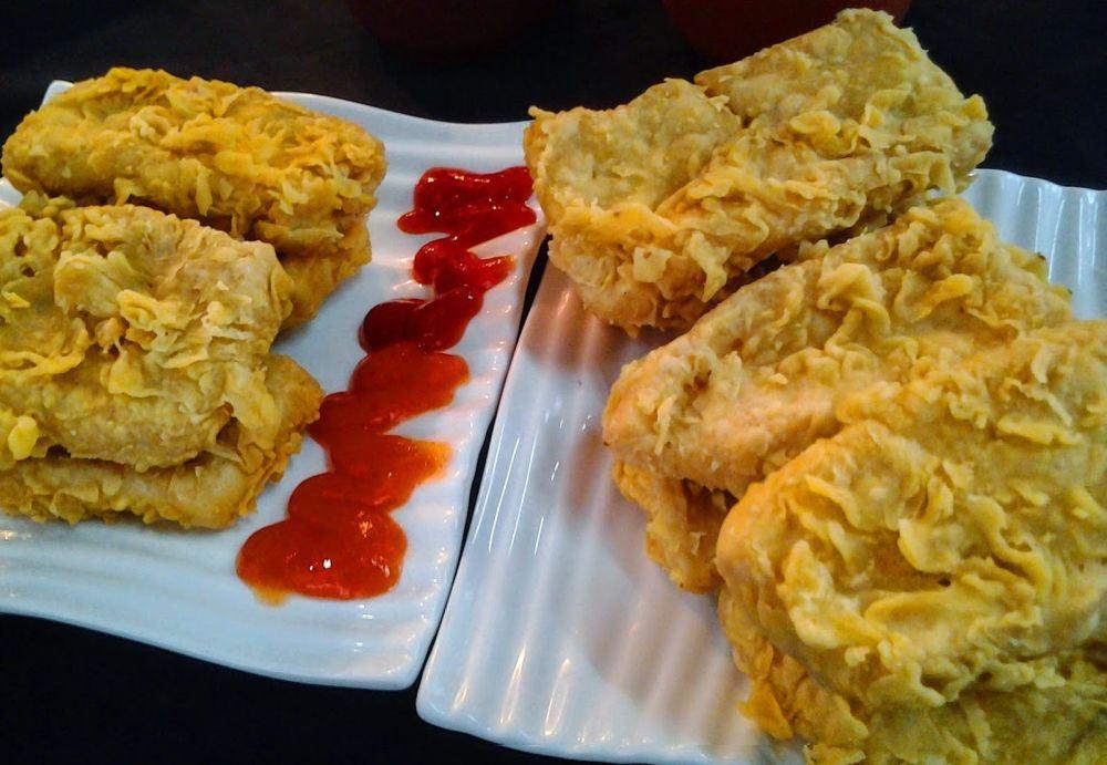menu dengan sentuhan mistik kini popular di indonesia