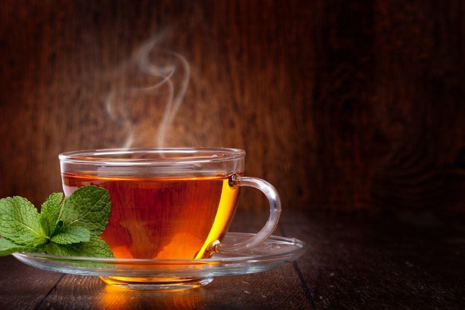 percaya tak teh panas boleh melegakan hidung tersumbat?
