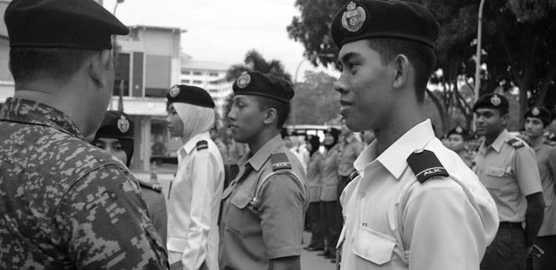 18 diarah untuk bela diri, seorang dibebaskan, rakyat malaysia terus menuntut keadilan buat zulfarhan