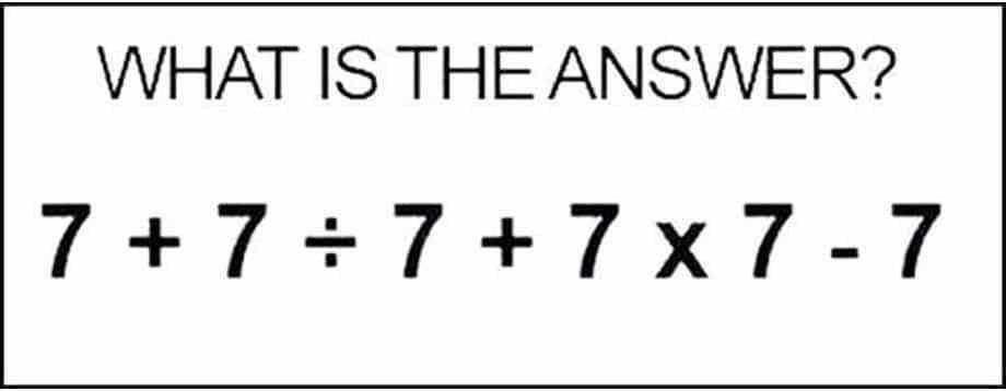 uji minda - boleh tak anda selesaikan soalan mudah ni?
