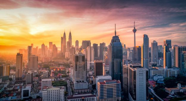 10 bandar paling mesra di dunia, kuala lumpur di tangga yang kedua