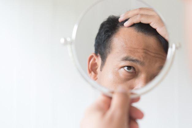 menurut saintis, kimchi bantu atasi masalah rambut gugur