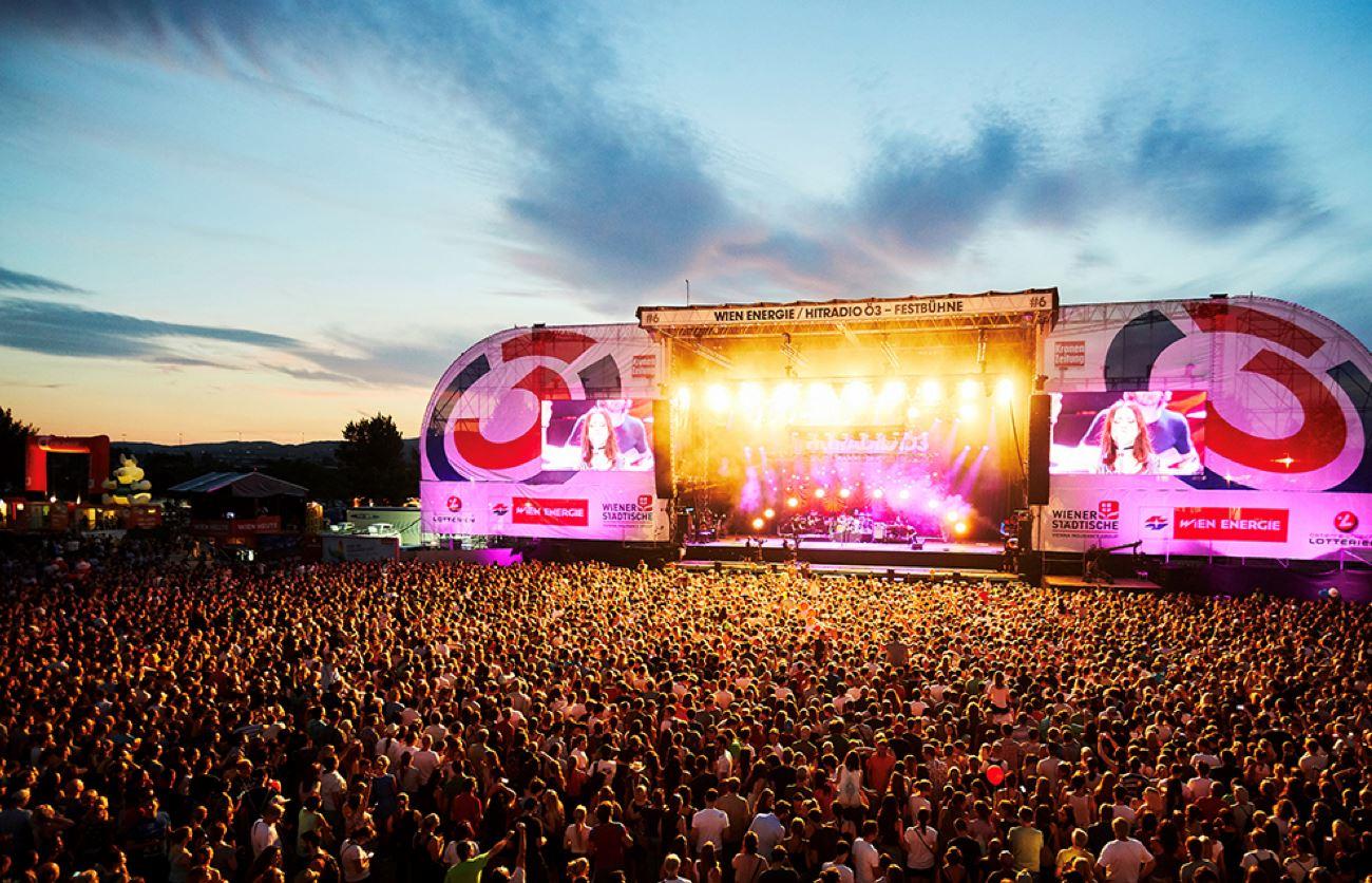top 5 muzik festival terbesar di dunia