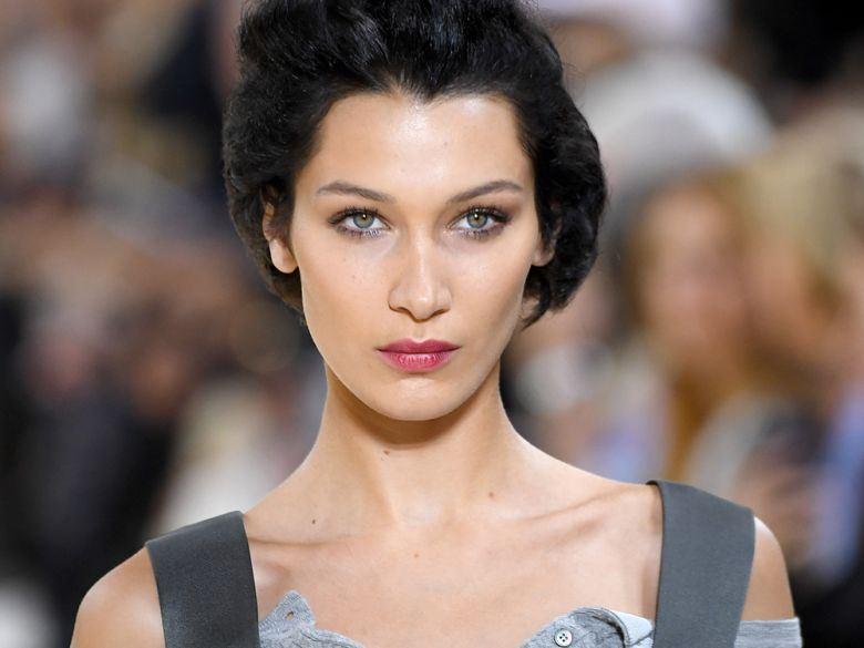 10 senarai wanita tercantik dunia berdasarkan kajian