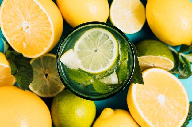 7 kegunaan lemon yang mungkin anda tak tahu