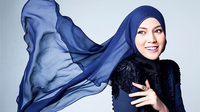 shila amzah antara wajah tercantik di asia bagi tahun 2019! wow!