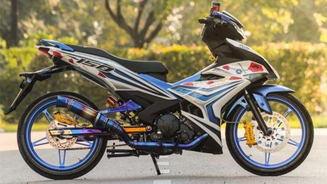 polis akan kenakan tindakan terhadap bengkel yang mengubah suai motosikal