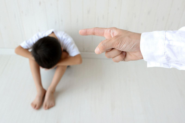 pukul anak masa kecil buatkan perangai mereka jadi lebih teruk