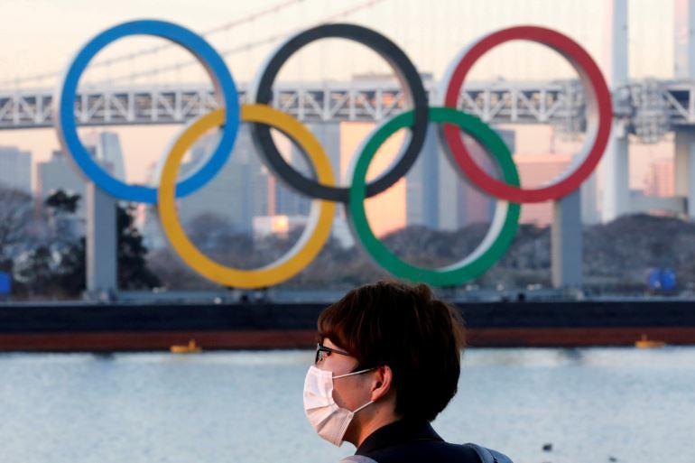 tokyo laksana perintah darurat fasa ke-4 hingga tamat temasya olimpik