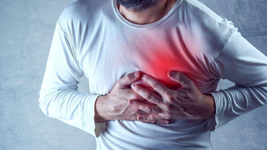 bukan sebab sakit jantung je, ada banyak punca lain sakit dada