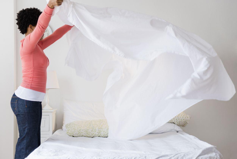jangan terus kemas katil bila bangun tidur, ini sebabnya menurut doktor