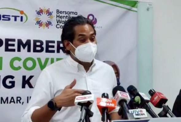 jepun & as beri sumbangan vaksin covid-19 pada malaysia, julai ini