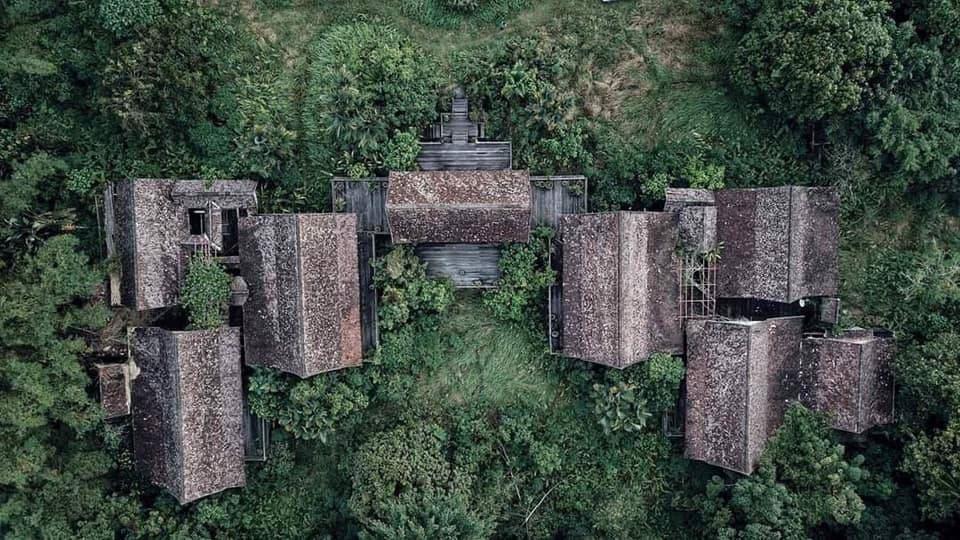 ketahui istana terbiar berusia ratusan tahun ini yang terletak kuala terengganu