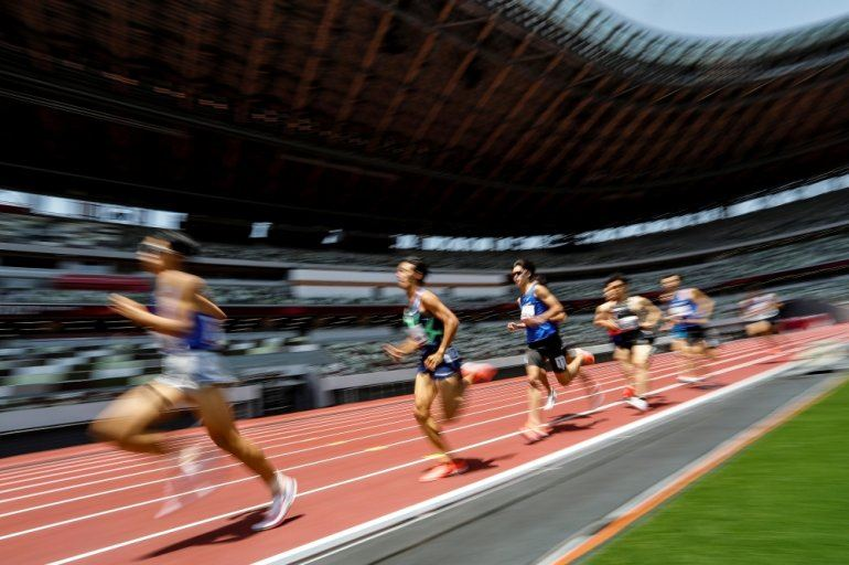 ini rupanya rahsia atlet olimpik kekal cergas, semua orang pun boleh buat!