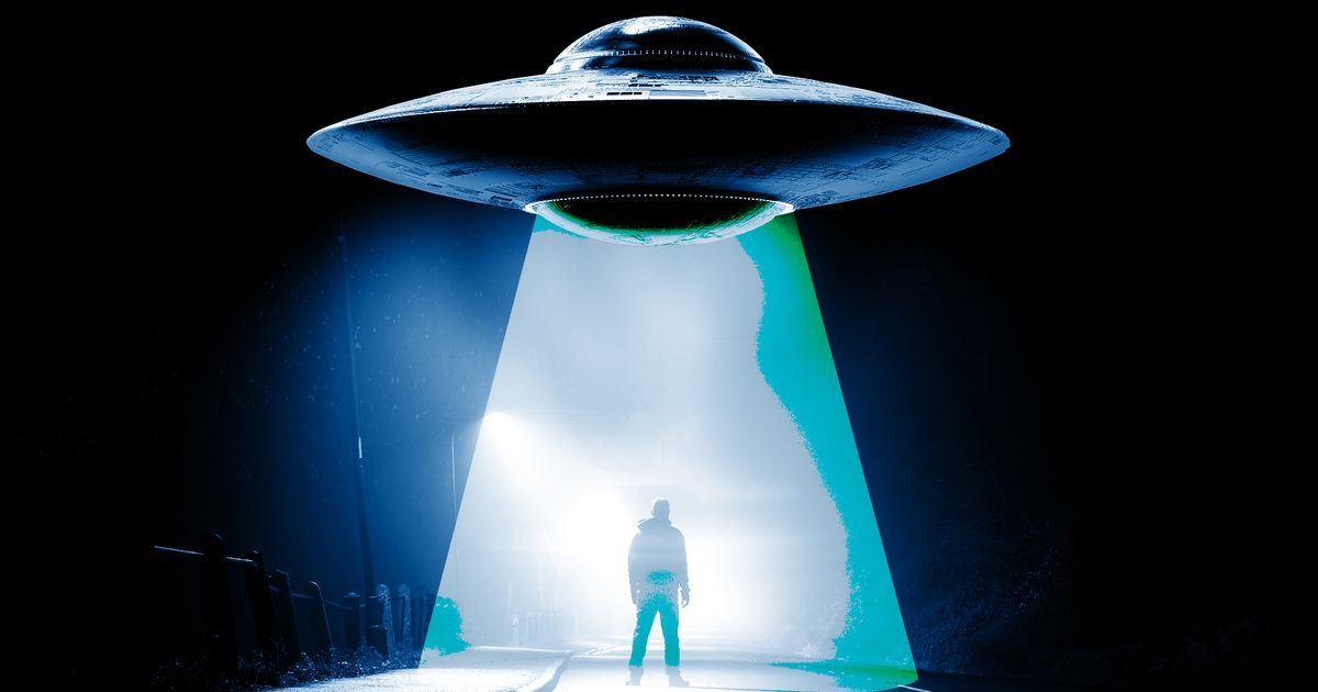 pakar dakwa alien mungkin manusia dari masa depan yang datang melawat