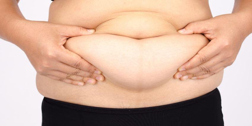 jenis-jenis perut buncit yang selalunya jadi pada perempuan