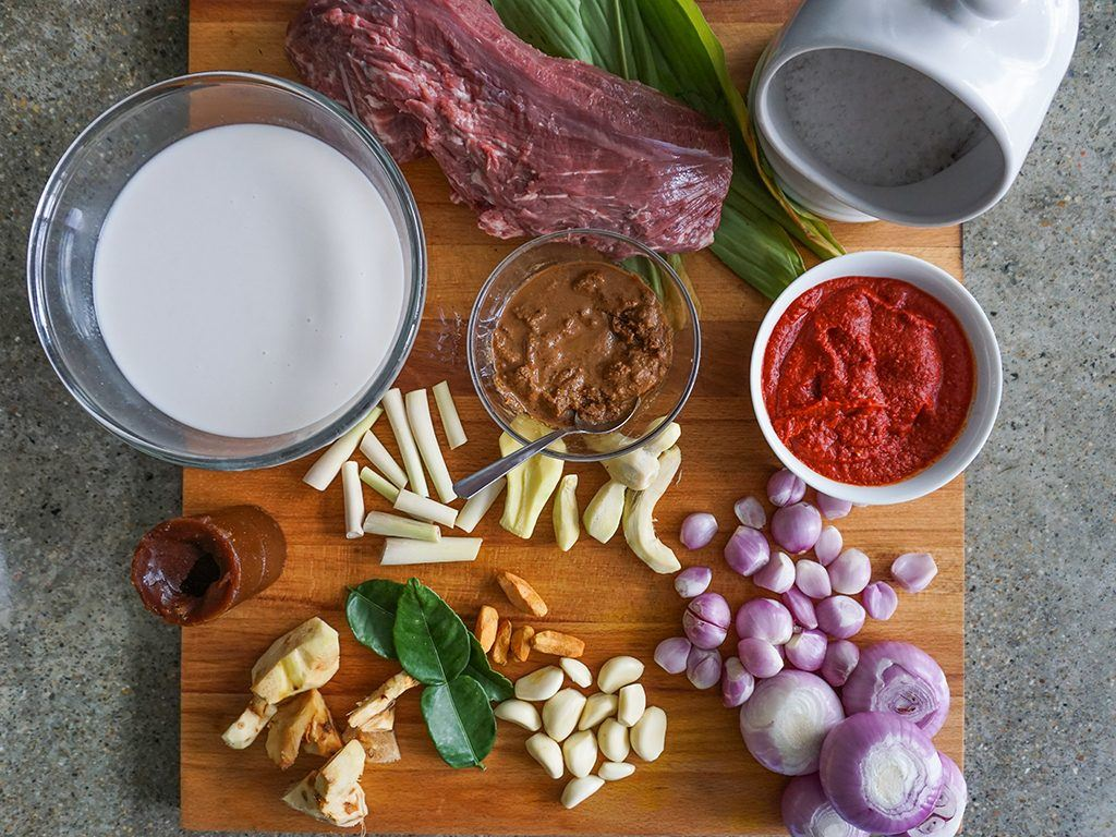 sabar, bijak & jujur sifat ada pada si pemasak rendang – kajian