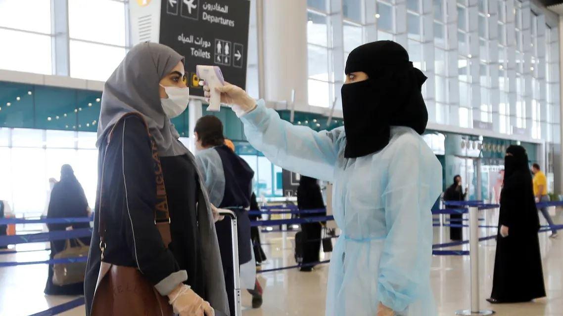 arab saudi kini ketatkan larangan pada golongan antivaksin