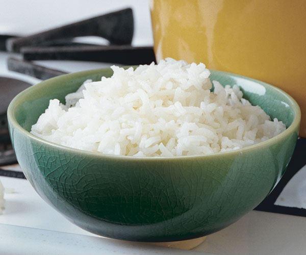 cara mudah bikin nasi empuk!