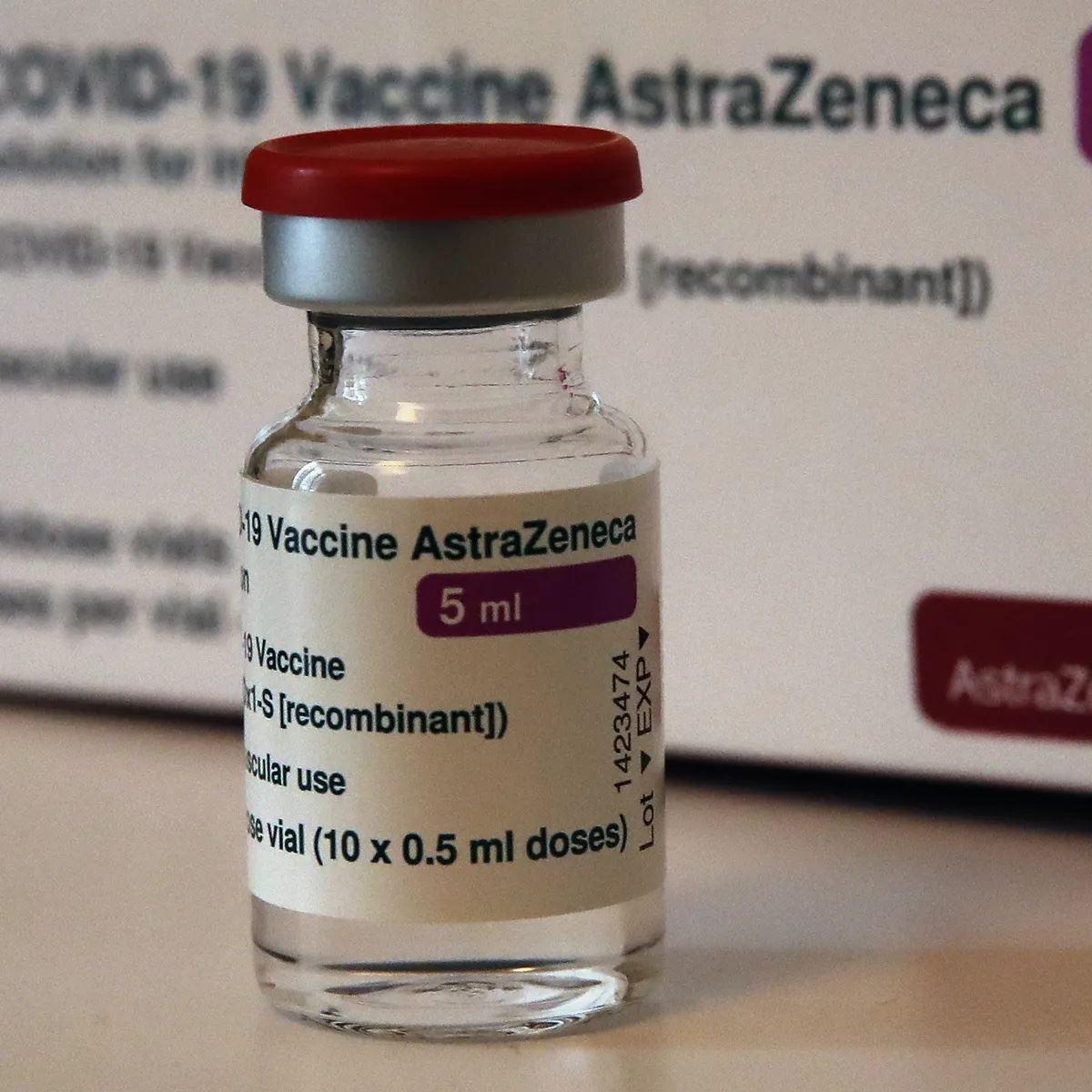 jika alami gejala berikut lepas suntikan astrazeneca, sila dapatkan rawatan segera