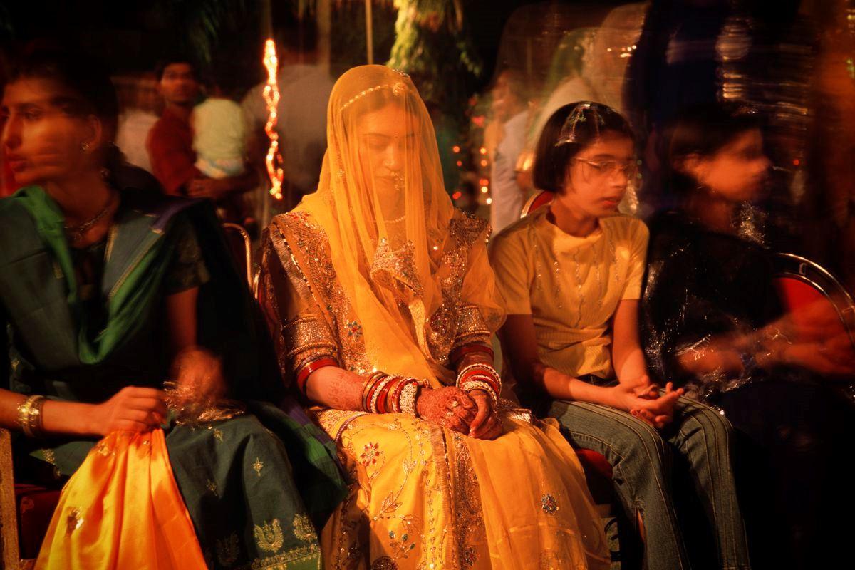 wanita batalkan perkahwinan 'on the spot' kerana pengantin lelaki gagal hafal sifir dua