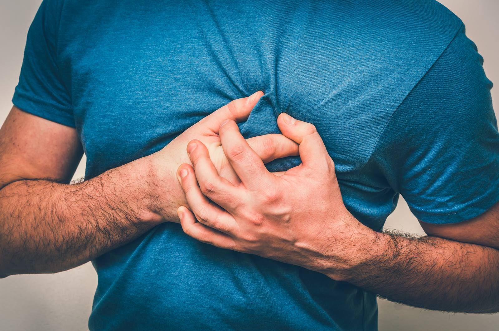 10 penyebab jantung jadi bengkak dan membesar