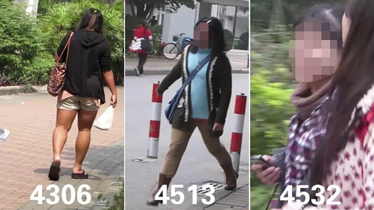 galeri shanghai tarik semula video kontroversi, pamer wanita paling 'cantik' hingga paling 'hodoh'
