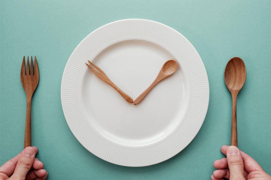 sebulan berpuasa, ini makanan yang perlu diambil penghidap gastrik