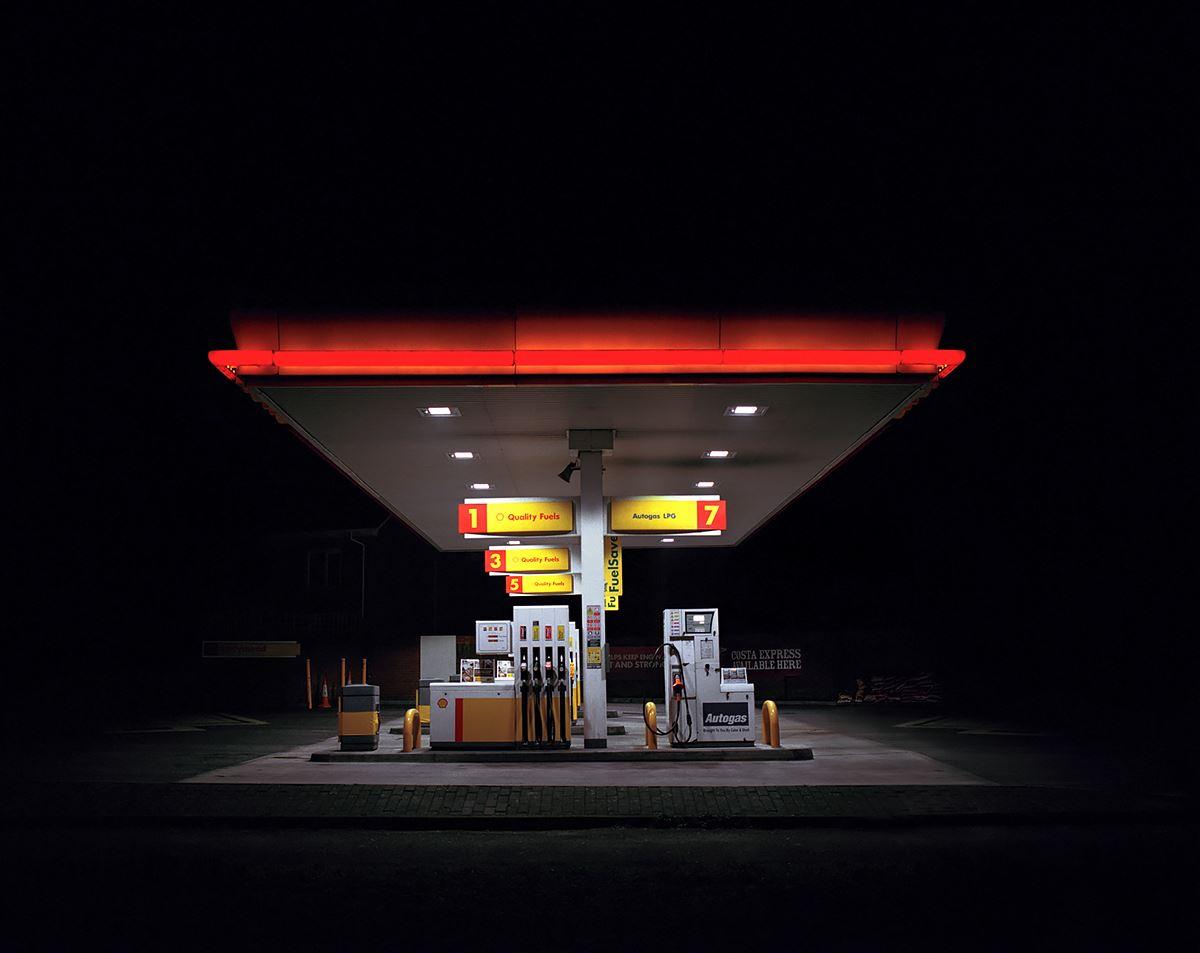 sejauh mana kebenaran isi minyak waktu malam lebih jimat?
