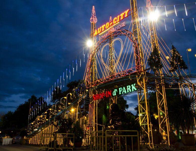 pertama dalam sejarah negara, ppv di taman dibuka di pulau pinang!