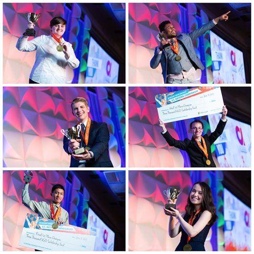 kejohanan dunia untuk pakar excel, peluang menang hingga rm31,000