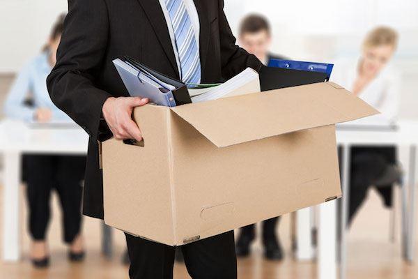 seramai 155,893 individu telah dihentikan kerja seluruh negara sejak 2020