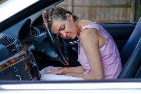 1,000 kali ujian memandu selama 30 tahun, wanita ini masih gagal
