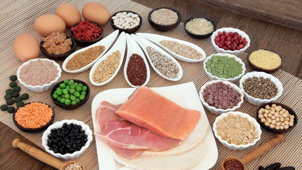 sering lapar antara tujuh tanda badan kurang protein!
