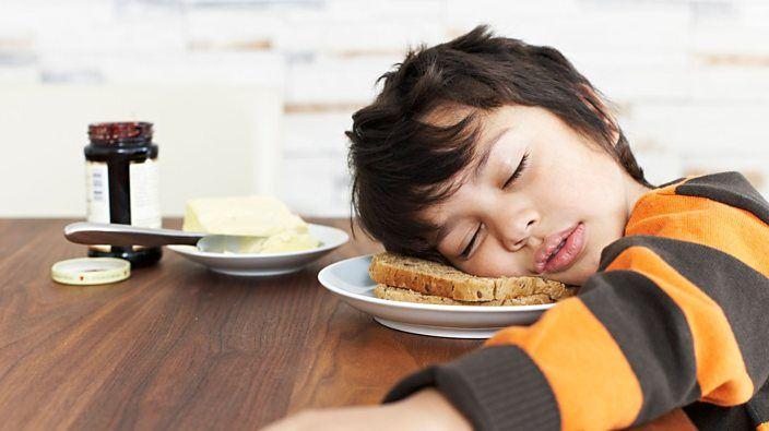 tahukah anda tidur lepas sahur adalah berbahaya?