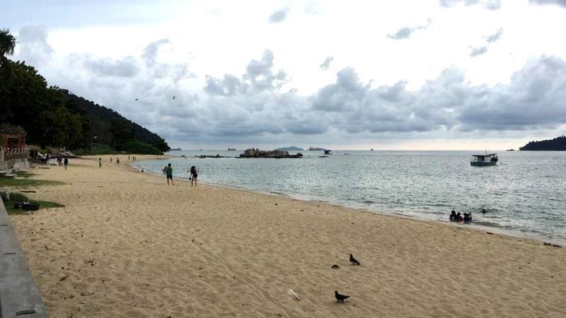 dijangka buka 1 november, ini 15 tempat menarik di pulau pangkor!